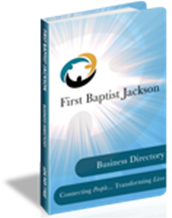 View First Baptist Jackson's directory