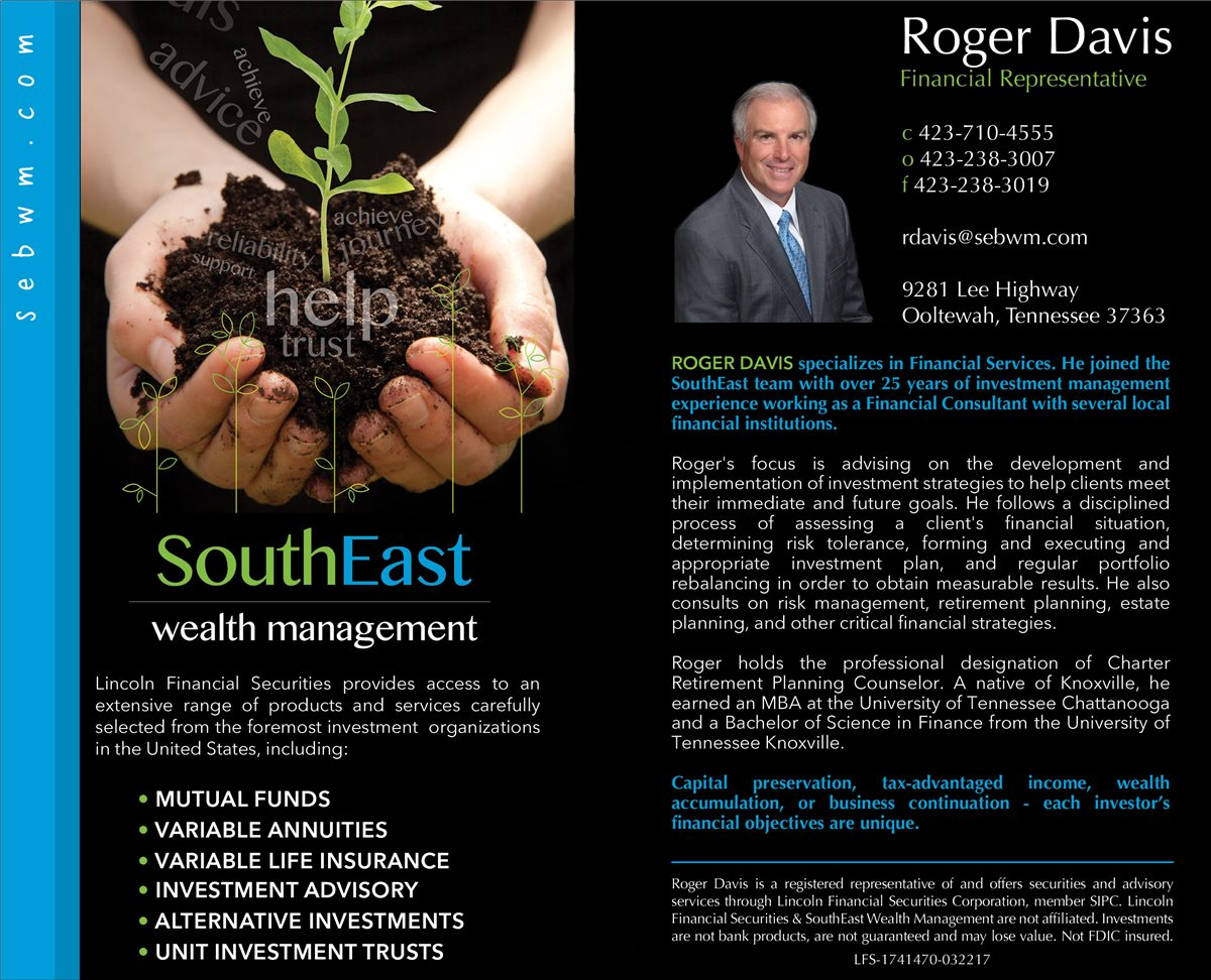 Southeast Wealth Management