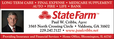 Christians In Business Paul Cribbs State Farm Details