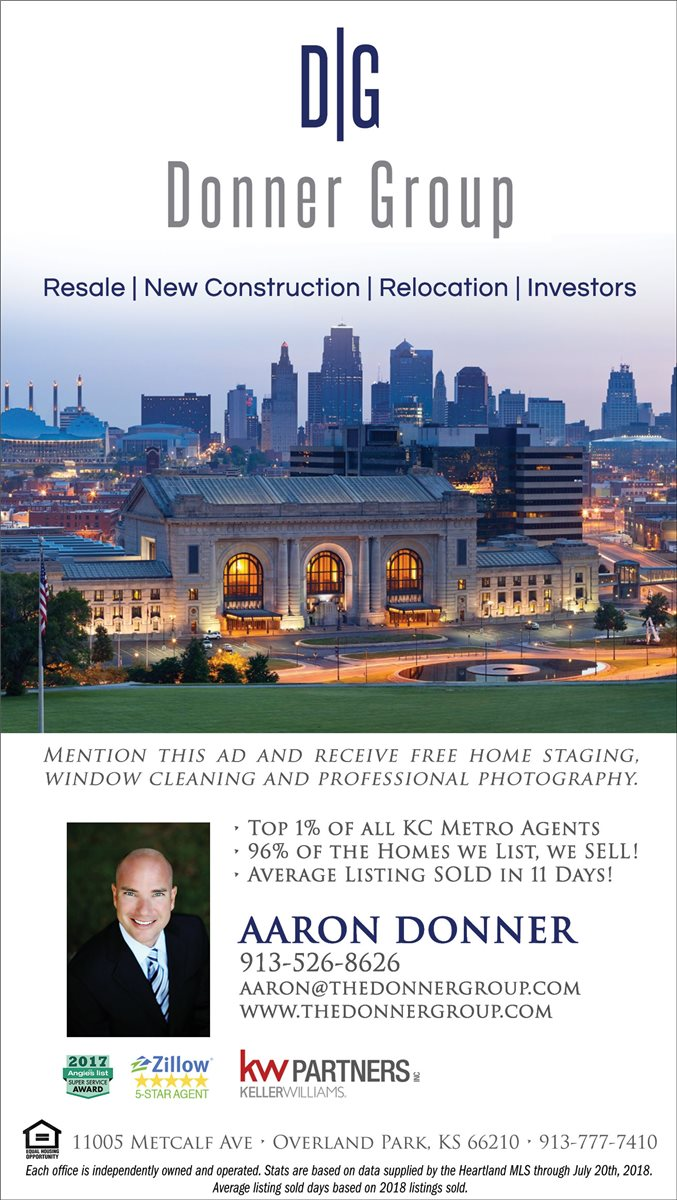 The Donner Group Keller Williams Realty Partners