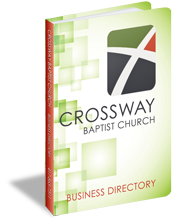 View Crossway Baptist Church's directory