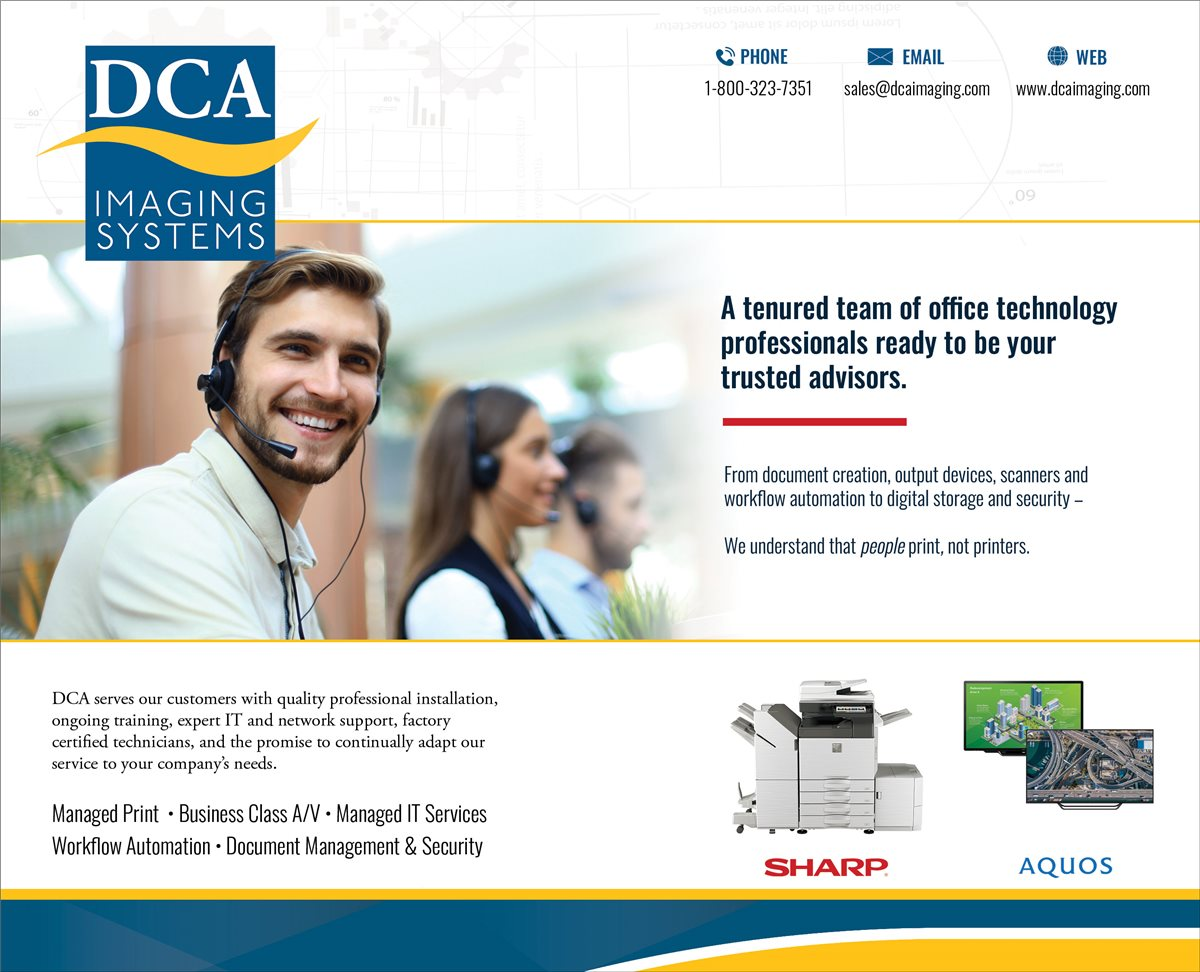 DCA Imaging Systems
