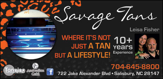 Christians In Business Savage Tans Details
