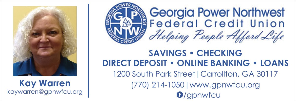 Nw Federal Credit Union >> Christians In Business Georgia Power Northwest Federal Credit