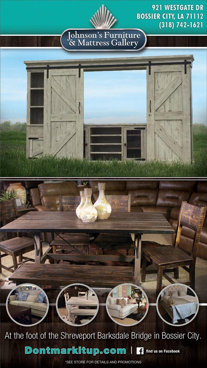 Johnsonu0027s Furniture
