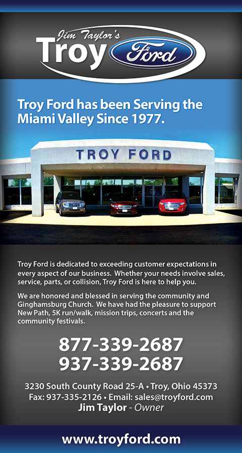 Jim Taylor Ford >> Christians In Business Troy Ford Jim Taylor Details