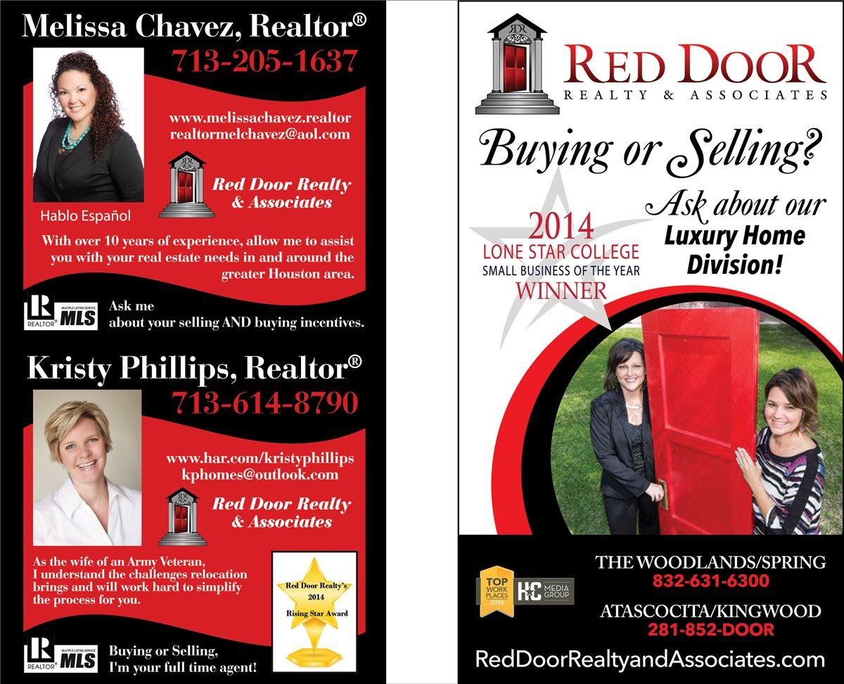 Red Door Realty - Melissa Chavez  sc 1 st  Christians In Business & Christians In Business - Red Door Realty - Melissa Chavez - Details
