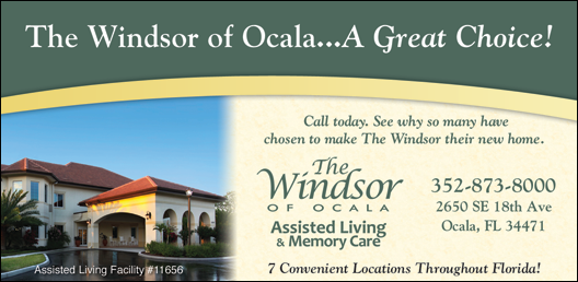 Good The Windsor Of Ocala Assisted Living And Memory Care