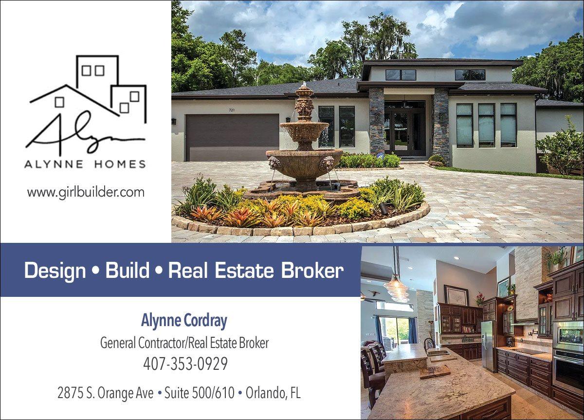 Christians In Business - Alynne Homes, LLC - Details