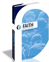 View Faith Bible Church's directory