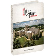 View First Baptist Lexington's directory