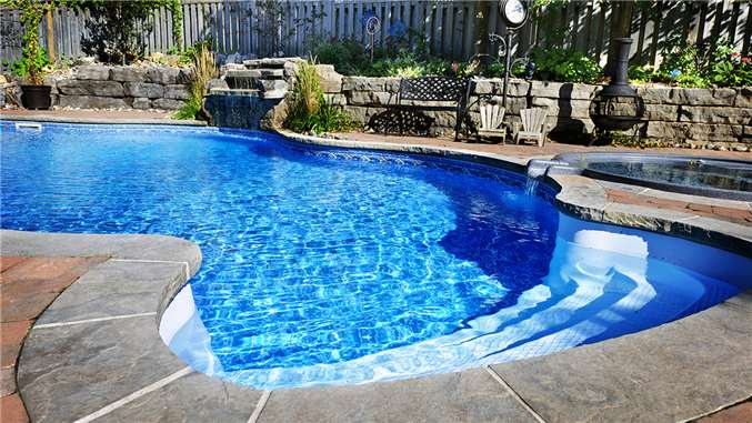 Dogwood Landscaping, Pools & Patios
