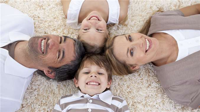 Bertram's Family Carpet & Tile Cleaning