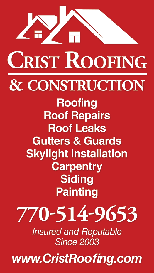 Christians In Business Crist Roofing Amp Construction