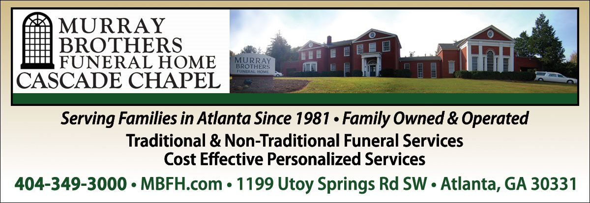 Christians In Business Murray Brothers Funeral Home Inc Details