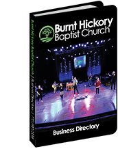 View Burnt Hickory Baptist Church (2018)'s directory