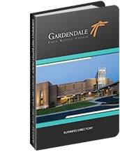 View Gardendale First Baptist Church's directory