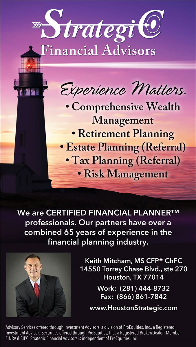 Christians In Business Strategic Financial Advisors Keith