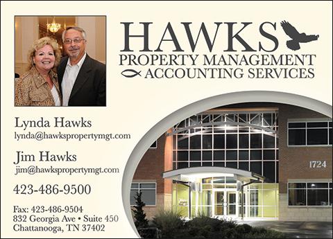 Partner Property Management Chattanooga Tn