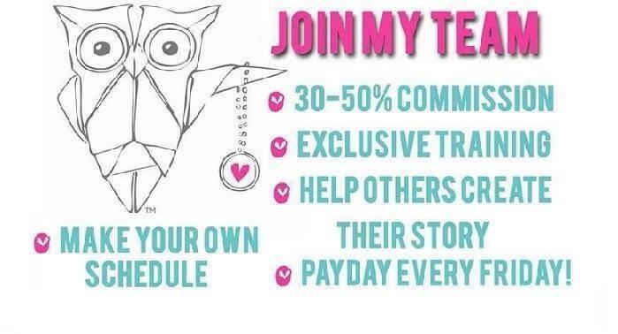 Christians In Business Lockets By La La Origami Owl Details