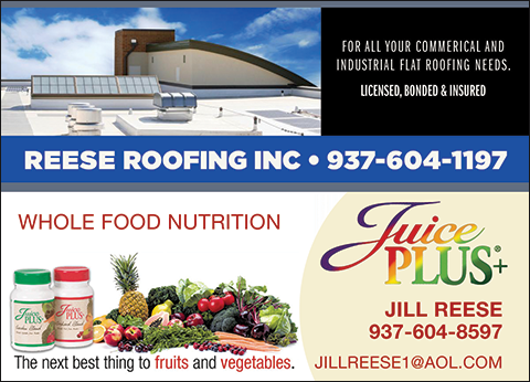 Awesome Reese Roofing