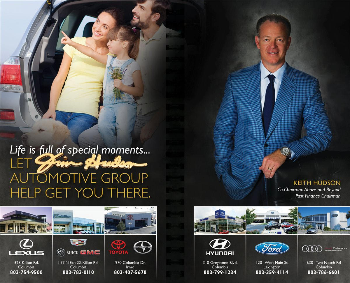 Christians In Business Jim Hudson Toyota Details