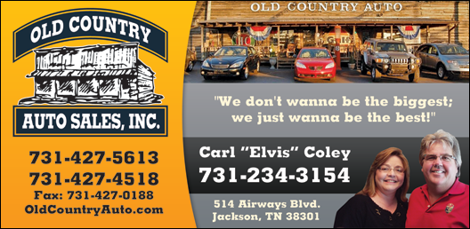 Old Country Auto >> Christians In Business Old Country Auto Sales Inc Details
