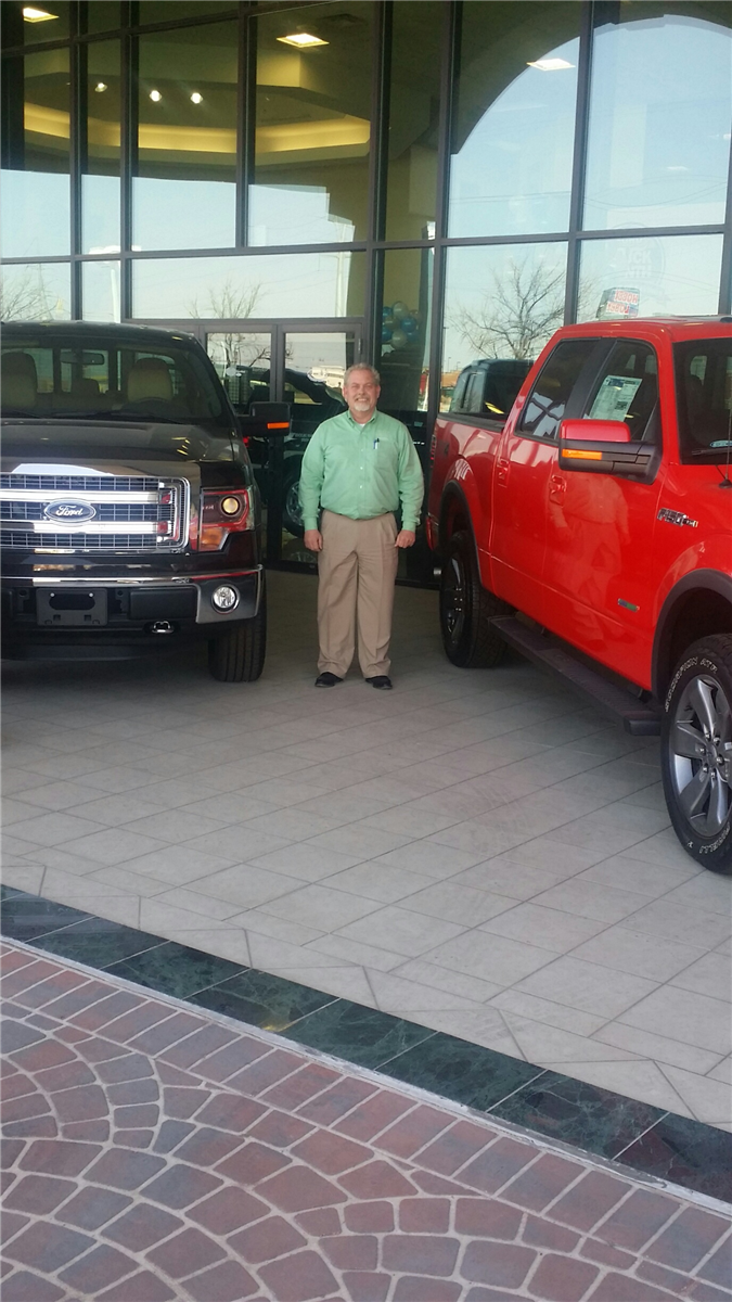 Five Star Ford North Richland Hills >> Christians In Business Five Star Ford Details