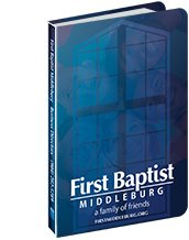 View First Baptist Middleburg's directory