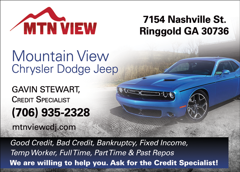 Mountain View Dodge >> Christians In Business Mtn View Chrysler Dodge Jeep Ram