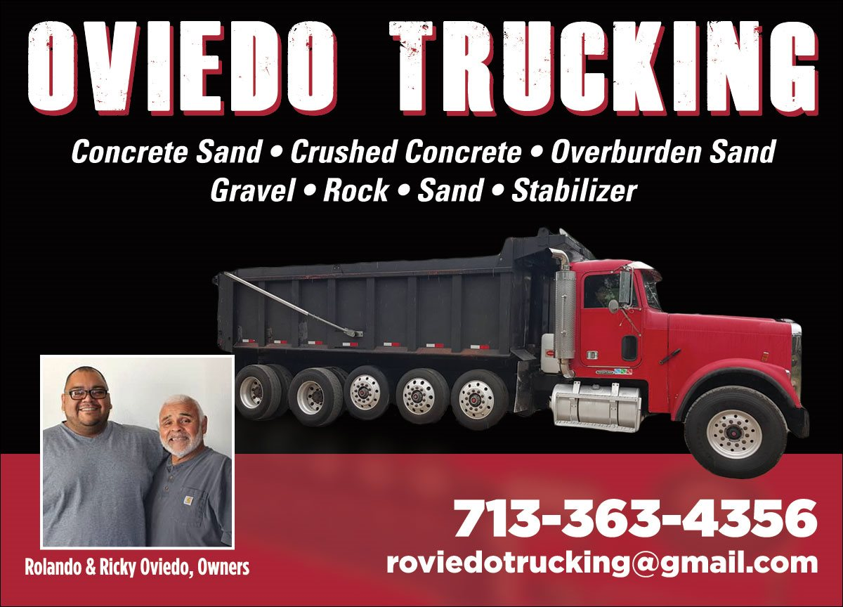 Christians In Business - Oviedo Trucking - Details