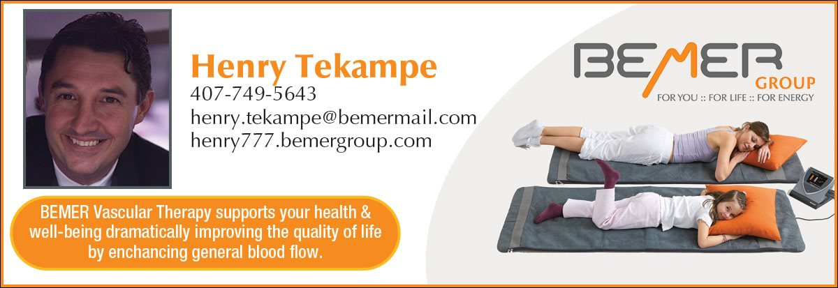 Christians In Business - Bemer Independent Distributor - Details