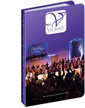 View Victory Baptist Church's directory