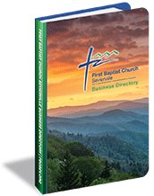 View First Baptist Church Sevierville's directory
