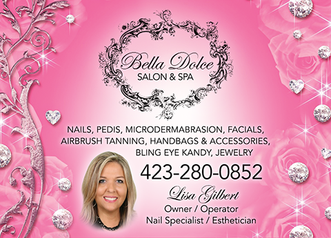Bella Dolce Salon & Spa - Lisa Gilbert