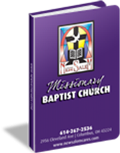 View New Salem Baptist - Columbus, OH's directory