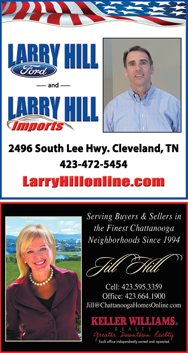 Larry Hill Ford >> Christians In Business Larry Hill Ford Details