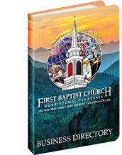 View First Baptist Morristown's directory
