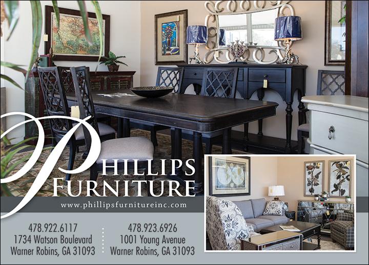 Phillips Furniture 1734 Watson Blvd Warner Robins Ga 31093