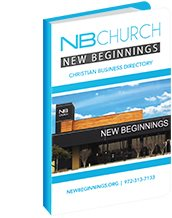 View New Beginnings Church's directory