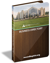 View Second Baptist Church's directory