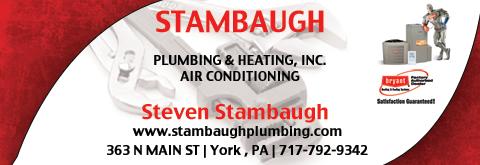 Stambaugh Plumbing Heating Inc