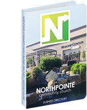 View NorthPointe Community Church's directory