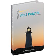 View West Heights Baptist Church's directory