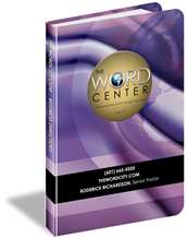 View The Word Center's directory