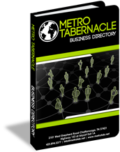 View Metro Tabernacle's directory