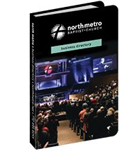 View North Metro Baptist Church's directory