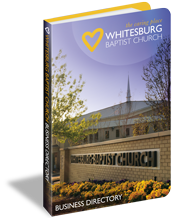 View Whitesburg Baptist Church's directory