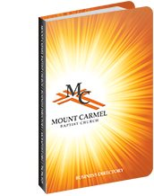 View Mount Carmel Baptist Church's directory