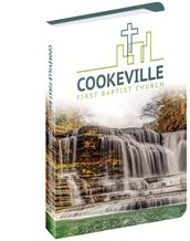 View Cookeville First Baptist Church's directory